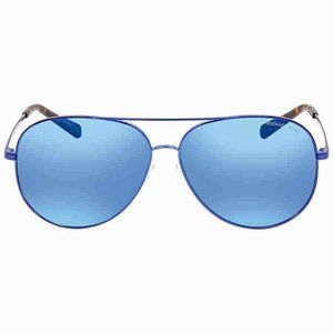 Michael Kors Blue Kendall Sunglasses 117355 5016